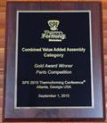 SPE Award Gold 2015 icon small