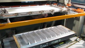 Plastic Thermoforming Process