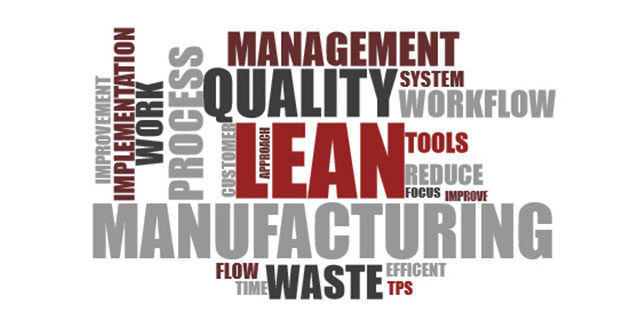 Lean Culture, Process Control, & Improvement