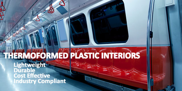 5 Reasons to Upgrade Fiberglass Interior Parts to Thermoplastic